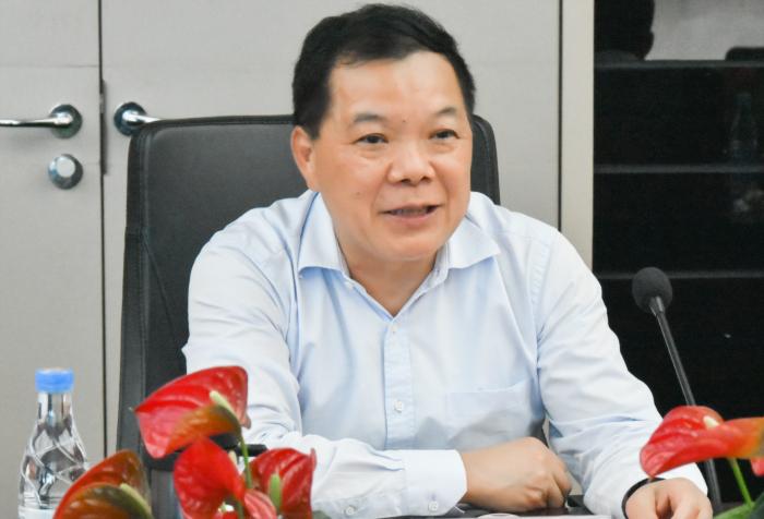 建艺集团,建艺控股董事会主席刘海云